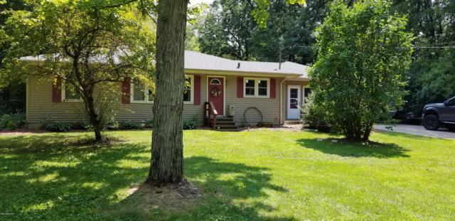 16764 E C Avenue, Augusta, MI 49012 (MLS #19036492) :: Matt Mulder Home Selling Team