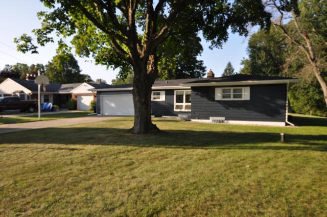 111 Lynn Drive, Battle Creek, MI 49017 (MLS #19036543) :: CENTURY 21 C. Howard