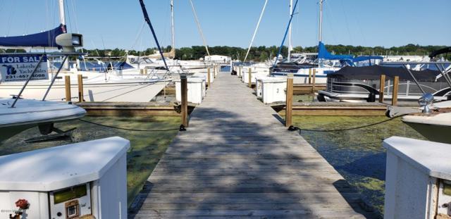 0 Harbor Hill Landing Slip 18, Montague, MI 49437 (MLS #19036583) :: CENTURY 21 C. Howard