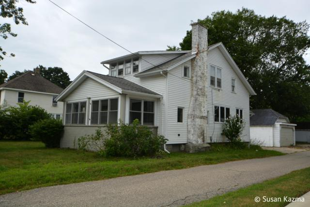 Address Not Published, Grandville, MI 49418 (MLS #19036741) :: CENTURY 21 C. Howard