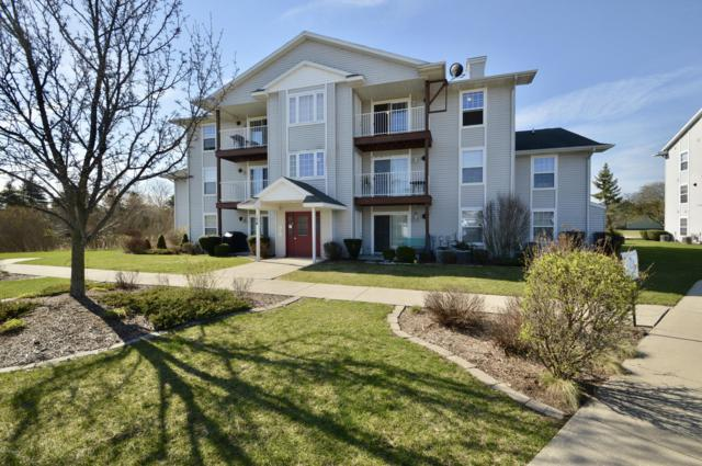122 Ida Red Avenue NW #303, Sparta, MI 49345 (MLS #19036883) :: JH Realty Partners