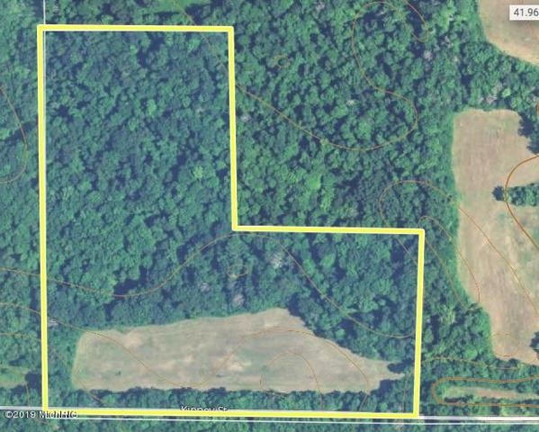 Cox Road Road, Marcellus, MI 49067 (MLS #19036992) :: JH Realty Partners