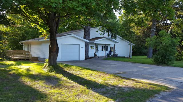 2481 S Meyers Road, Ludington, MI 49431 (MLS #19037240) :: Deb Stevenson Group - Greenridge Realty