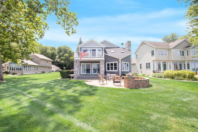 8846 Breezy Point, Clarksville, MI 48815 (MLS #19037339) :: JH Realty Partners