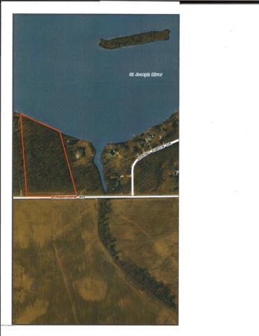 00 Schweitzer, Centreville, MI 49032 (MLS #19037346) :: Deb Stevenson Group - Greenridge Realty