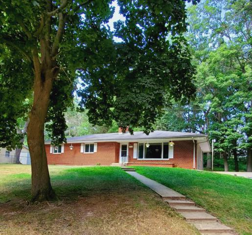 237 Borden Drive, Battle Creek, MI 49017 (MLS #19037392) :: CENTURY 21 C. Howard