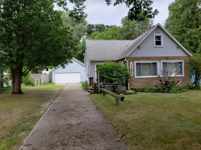 11402 Pine Street, Gowen, MI 49326 (MLS #19037468) :: Deb Stevenson Group - Greenridge Realty