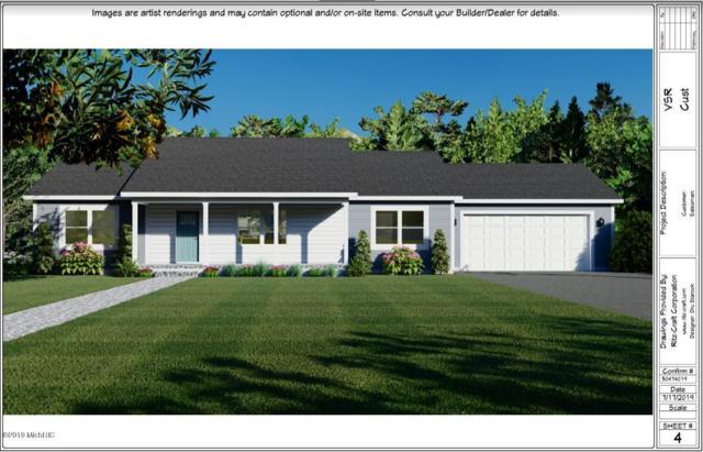 1382 Flanders Street, Sturgis, MI 49091 (MLS #19037581) :: CENTURY 21 C. Howard