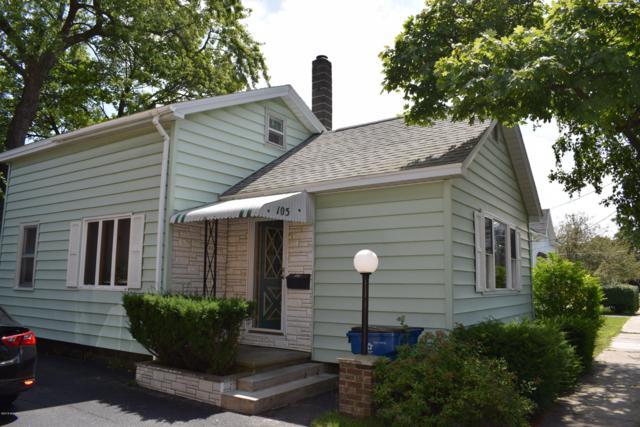 105 Hancock Street, Manistee, MI 49660 (MLS #19037671) :: CENTURY 21 C. Howard