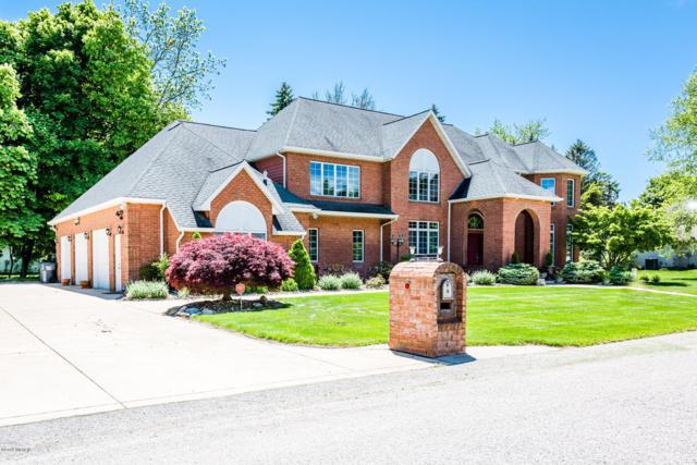 2502 Lake Vista Drive, St. Joseph, MI 49085 (MLS #19037728) :: JH Realty Partners
