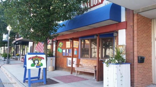 18 N Elm Street, Three Oaks, MI 49128 (MLS #19037783) :: Keller Williams Realty | Kalamazoo Market Center