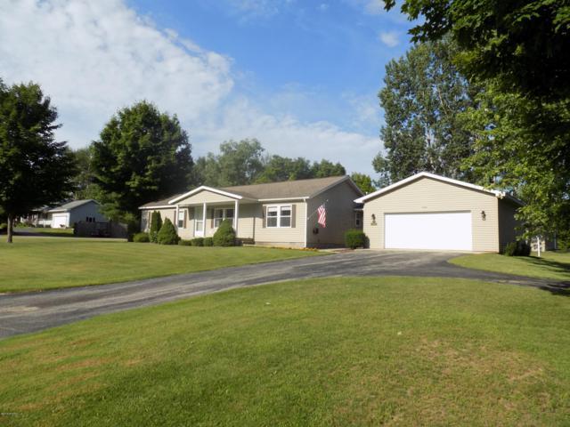 12328 Russell Street, Bear Lake, MI 49614 (MLS #19037788) :: JH Realty Partners