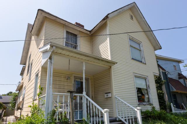 202 S Elm Street, Three Oaks, MI 49128 (MLS #19037794) :: CENTURY 21 C. Howard