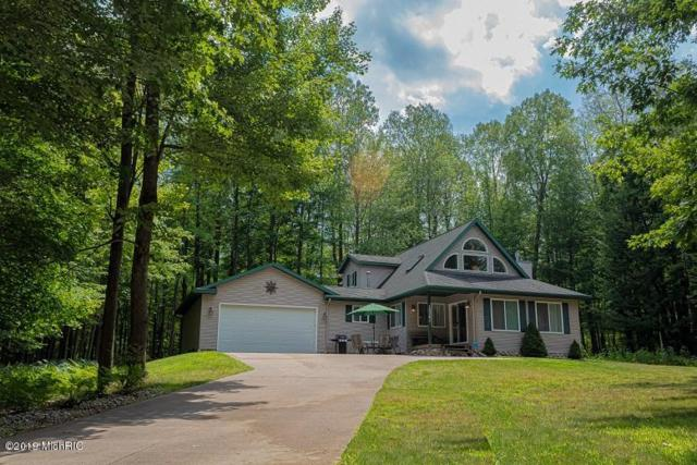 12351 Lone Oak Drive, Canadian Lakes, MI 49346 (MLS #19037814) :: JH Realty Partners