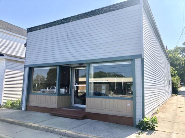 12391 Lynn Street, Bear Lake, MI 49614 (MLS #19037823) :: JH Realty Partners