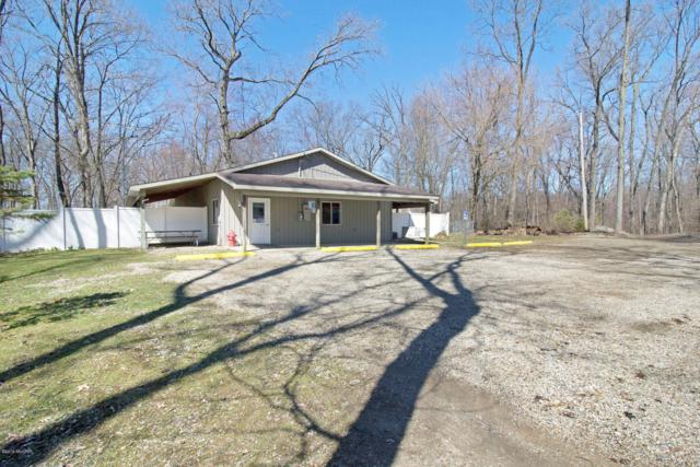13051 E Fg, Augusta, MI 49012 (MLS #19037852) :: Matt Mulder Home Selling Team
