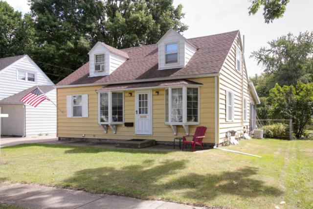 3113 Morgan Street, Kalamazoo, MI 49001 (MLS #19037886) :: JH Realty Partners