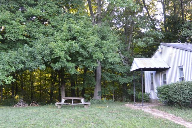 3131 Walton Road, Buchanan, MI 49107 (MLS #19037901) :: Deb Stevenson Group - Greenridge Realty