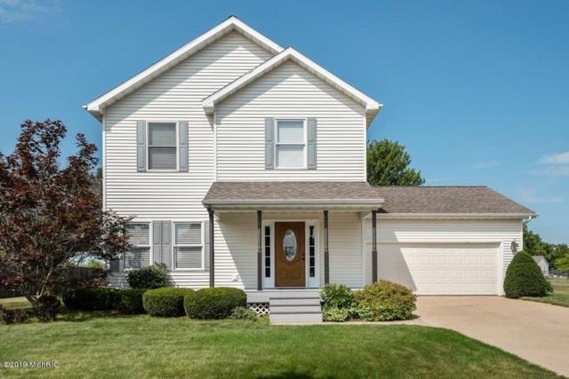 2422 Jody Rae Street, Niles, MI 49120 (MLS #19037926) :: Deb Stevenson Group - Greenridge Realty
