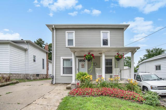 428 Rice Street, Ionia, MI 48846 (MLS #19037946) :: CENTURY 21 C. Howard