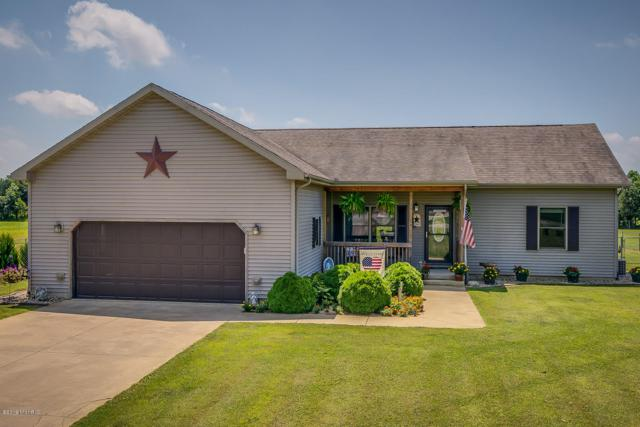 20239 Old 205, Edwardsburg, MI 49112 (MLS #19037969) :: JH Realty Partners