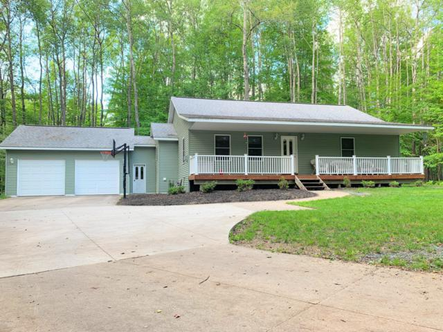 9950 Golf Port Drive N, Stanwood, MI 49346 (MLS #19037999) :: JH Realty Partners