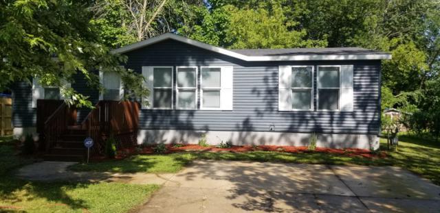 454 Elm Street, Fennville, MI 49408 (MLS #19038014) :: JH Realty Partners