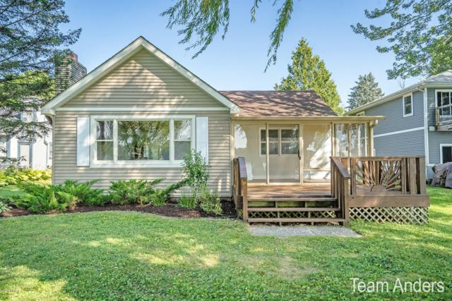 2393 Van Dyke Street, Conklin, MI 49403 (MLS #19038033) :: Deb Stevenson Group - Greenridge Realty