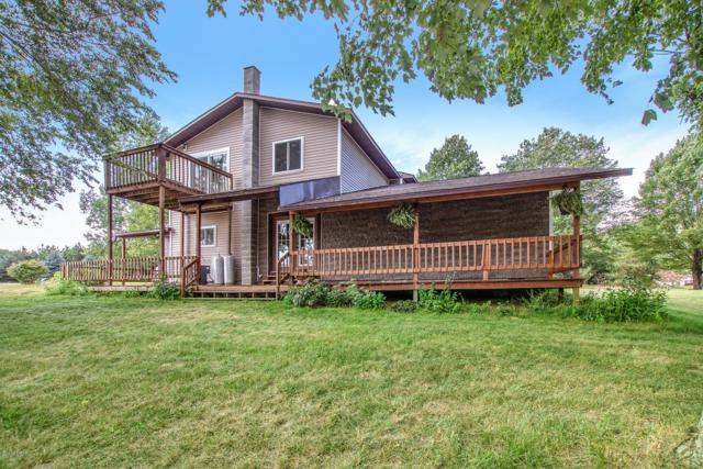 543 N 176th Avenue, Walkerville, MI 49459 (MLS #19038111) :: CENTURY 21 C. Howard