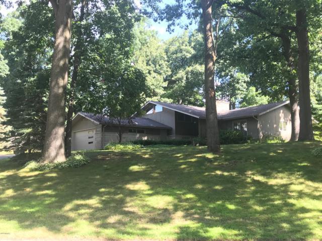 6325 Woodlea Drive, Kalamazoo, MI 49048 (MLS #19038339) :: CENTURY 21 C. Howard