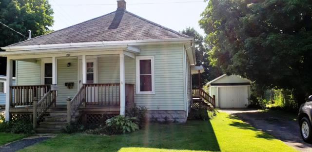 202 N Jefferson Street, Sturgis, MI 49091 (MLS #19038355) :: CENTURY 21 C. Howard