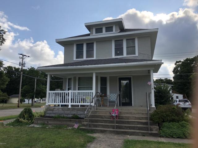 128 S Main Street, Lawton, MI 49065 (MLS #19038535) :: Matt Mulder Home Selling Team