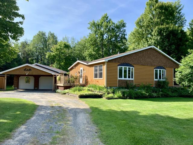 1419 W Dewey Road, Scottville, MI 49454 (MLS #19038728) :: CENTURY 21 C. Howard
