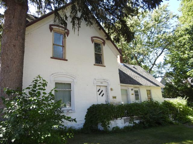 523 S State Street, Hart, MI 49420 (MLS #19038748) :: CENTURY 21 C. Howard