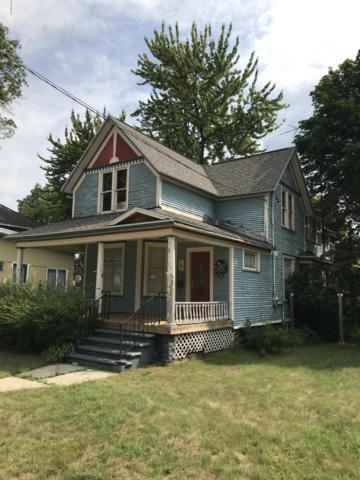 1586 Peck Street, Muskegon, MI 49441 (MLS #19038761) :: CENTURY 21 C. Howard