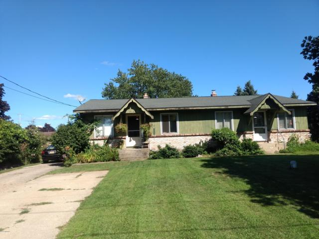 4191 Maple Street, Dorr, MI 49323 (MLS #19038811) :: CENTURY 21 C. Howard