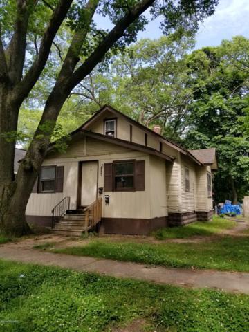 1710 Dyson Street, Muskegon, MI 49442 (MLS #19038866) :: CENTURY 21 C. Howard