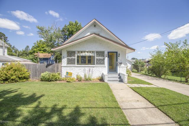 315 Emmons Street, Niles, MI 49120 (MLS #19038897) :: CENTURY 21 C. Howard