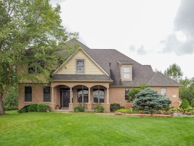 6153 Canterwood Drive, Richland, MI 49083 (MLS #19038965) :: Matt Mulder Home Selling Team