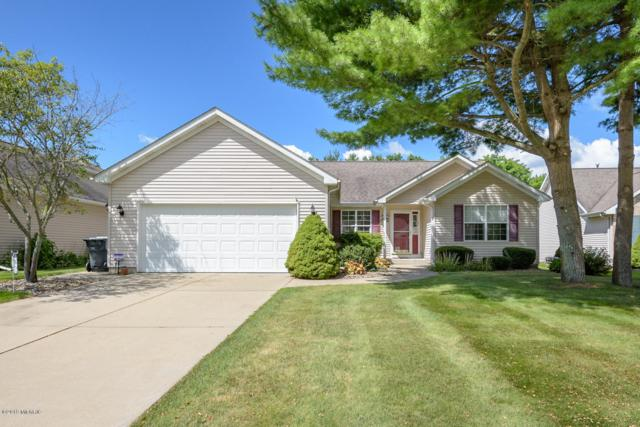 8103 Robinbrook Street, Richland, MI 49083 (MLS #19039006) :: Matt Mulder Home Selling Team