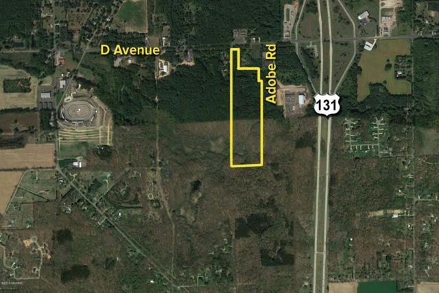 D Avenue 18 Acres, Kalamazoo, MI 49009 (MLS #19039134) :: JH Realty Partners