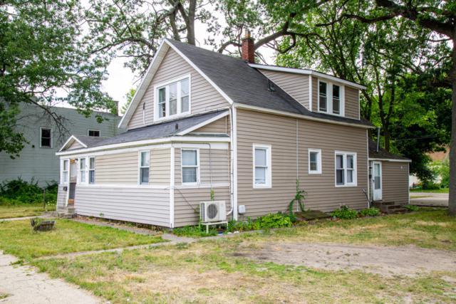 2921 Peck Street, Muskegon Heights, MI 49444 (MLS #19039156) :: JH Realty Partners