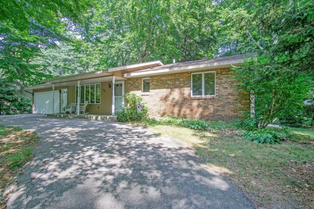 165 Lake Forest Drive, Holland, MI 49424 (MLS #19039259) :: CENTURY 21 C. Howard