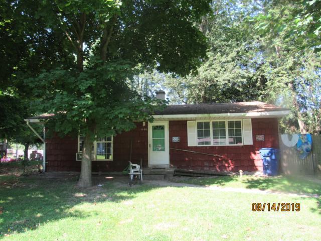 1146 Mcintosh Drive, Benton Harbor, MI 49022 (MLS #19039271) :: CENTURY 21 C. Howard