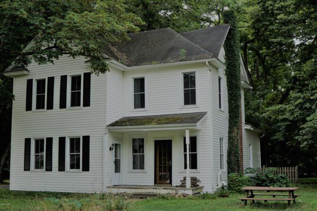 552 Marshall Street, Allegan, MI 49010 (MLS #19039285) :: Deb Stevenson Group - Greenridge Realty
