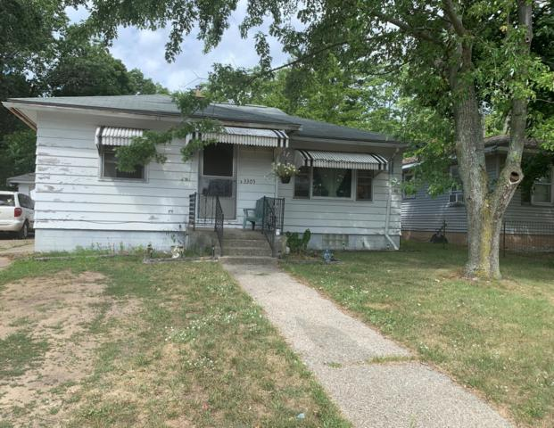 3305 Hoyt Street, Muskegon Heights, MI 49444 (MLS #19039299) :: Deb Stevenson Group - Greenridge Realty
