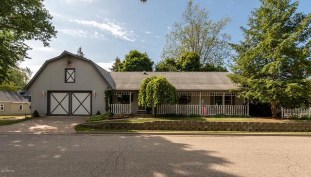 150 W Garfield Avenue, Zeeland, MI 49464 (MLS #19039300) :: CENTURY 21 C. Howard