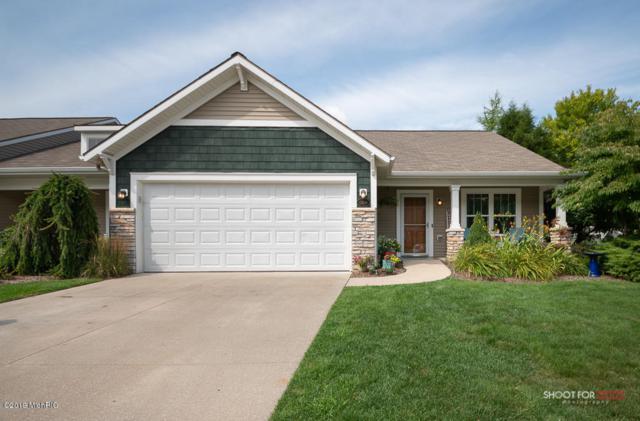 13459 Carpenter Way #30, Nunica, MI 49448 (MLS #19039315) :: CENTURY 21 C. Howard