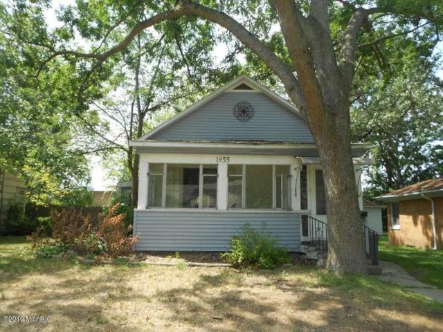 1955 Clinton Street, Muskegon, MI 49442 (MLS #19039321) :: CENTURY 21 C. Howard