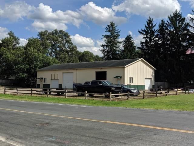 11511 S Sprinkle Road, Vicksburg, MI 49097 (MLS #19043407) :: Matt Mulder Home Selling Team
